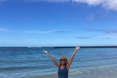 Robin-Hawaii